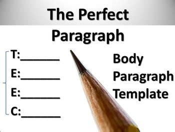 Write essay five paragraph
